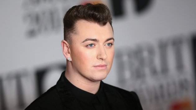 Sam Smith and Disclosure star in short film about their hit song Latch