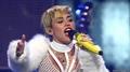 Miley Cyrus Concert