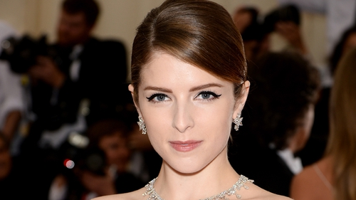Anna Kendrick is set to star in new film Happy Christmas.