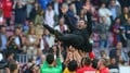 Atletico boss Simeone confident despite injuries