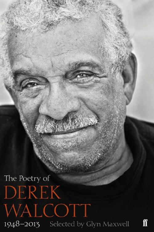 Derek Walcott - new collection of his exuberant, erudite poems