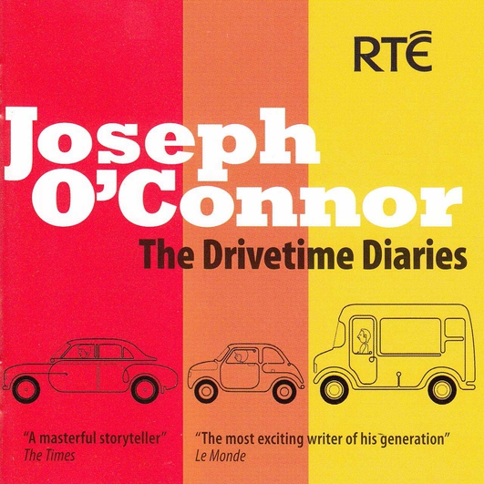 Joseph O'Connor's radio column
