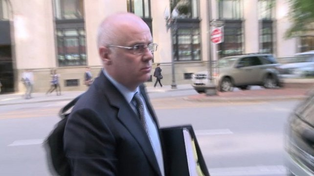 David Drumm described his devastation when he discovered that he should have disclosed substantial transfers of cash to his wife