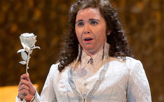 Opera critics and sexism