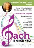 Dublin Bach Singers