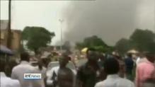 Boko Haram kills at least 27 in attacks in north-east Nigeria