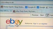 Ebay users urged to change passwords after cyber attack