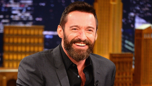 Jackman - Hosting Tony Awards on June 8