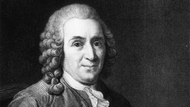 The list was released to coincide with the birthday of 18th century Swedish botanist Carolus Linnaeus