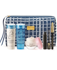 Lancome team up with Jenny Packham for GWP