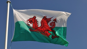 George Hargreaves said a symbol of the devil should not 'reign over Wales for another moment'