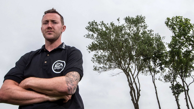 Aiden McGeady: 'He was difficult at times to get on with as a player, but as a manager, I can't speak highly enough of him'