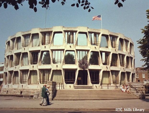US Embassy (1978)