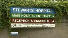 HIQA concerned over accommodation at Stewarts Hospital
