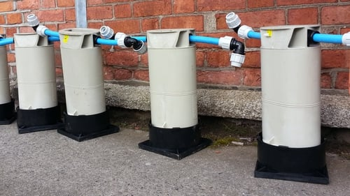 Irish Water plans to install more than one million domestic water meters