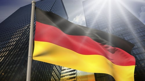 German investor confidence index, calculated by the ZEW economic institute, fell to 29.8 points in June