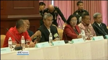 Military leaders in Thailand summon key political figures to meeting