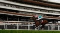 Gosden happy with Kingman form
