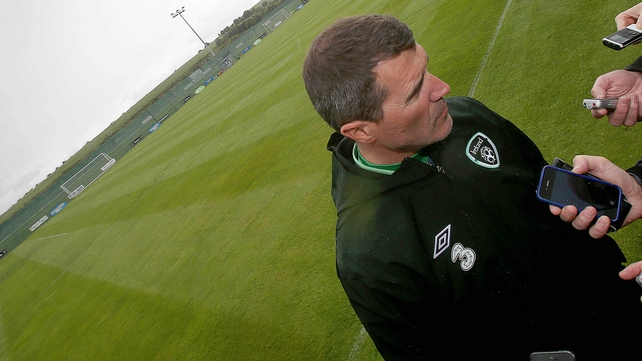 Roy Keane played for Celtic in 2006