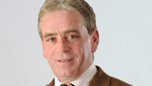 Owen Bannigan has been a member of Monaghan County Council since 1999 (pic: Fine Gael)