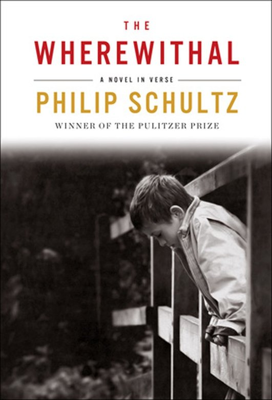 Philip Schultz, poet