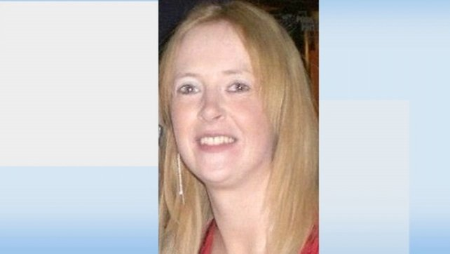 Aoife Phelan was killed in Portlaoise in October 2012