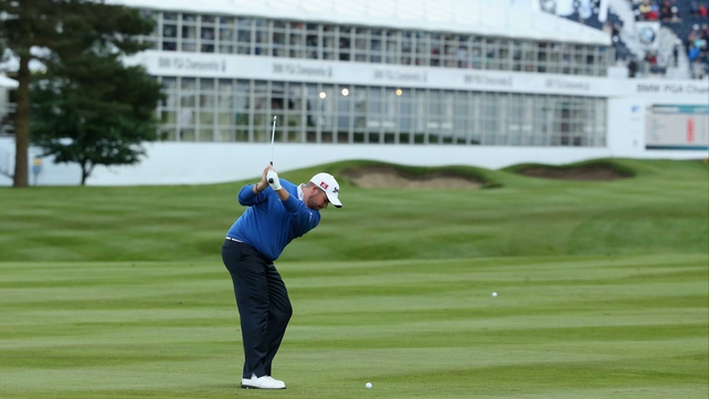 Shane Lowry: 'Wentworth is one of the strongest fields we play in all year and [I] all but won that'