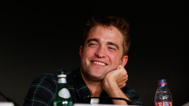 Pattinson: ''I'm so bad at auditioning