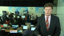 Political Correspondent David Davin-Power gives his analysis from the RTÉ results centre