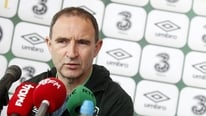 Martin O'Neill says that it is to be expected that Roy Keane will be linked to vacant roles.