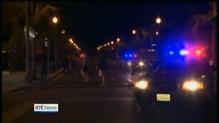 Seven  killed in a drive-by shooting near University of California Santa Barbara
