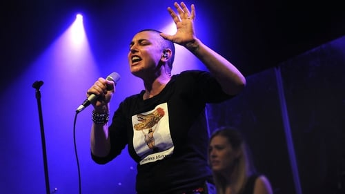 Sinead O'Connor will make her only Irish festival appearance of 2020 at All Together Now