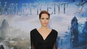 Angelina Jolie: 'I've been dark, I've been hurt, I've gone walls up . . .'
