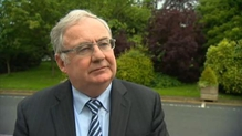 Reaction: Pat Rabbitte, Timmy Dooley, Charlie Flanagan and Catherine Murphy