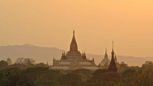 An adventure in Burma