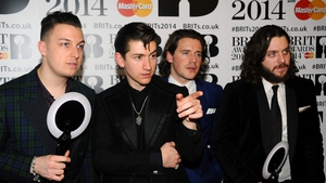 Arctic Monkeys release video for Snap Out Of It