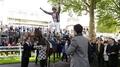 Cirrus Des Aigles tops Coronation field