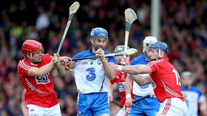 Cork and Waterford meet again to decide who faces Clare in the Munster hurling semi-final