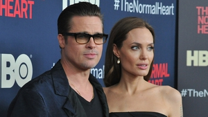 Brad Pitt reportedly warned Angelina Jolie before he spoke about their relationship