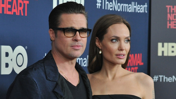 Brad Pitt  and Angelina Jolie will reunite on screen for By the Sea