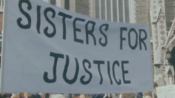Sisters for Justice