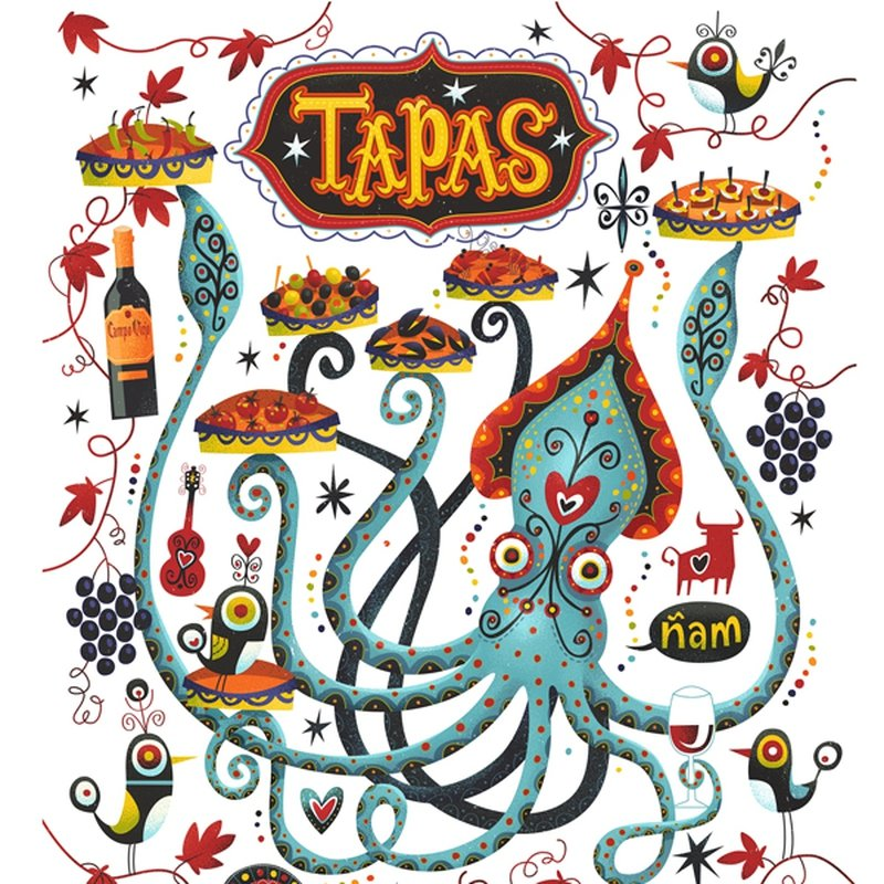 The Campo Viejo Tapas Trail returns to Dublin and Cork