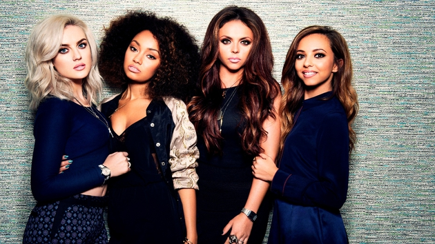Win! The chance to meet Little Mix!