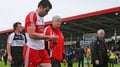 McIver fuming after Derry exit Ulster