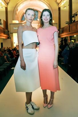 NCAD Fashion Show 2014