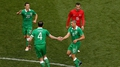 O'Shea urges Ireland to be more ruthless