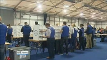 Sitting MEPs expected to retain seats in Northern Ireland