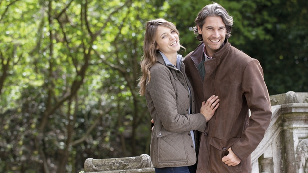 Dubarry goodie bag worth approx €500 to giveaway