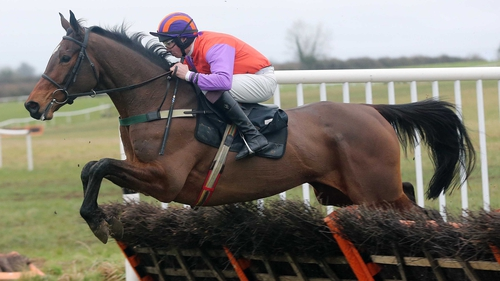Love Rory bids to go one better than in the Killarney National