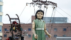 Up to 200,000 people will see the outdoor theatre show, featuring giant puppets, over three days